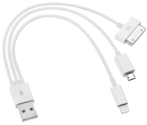Usb To 30 Pin