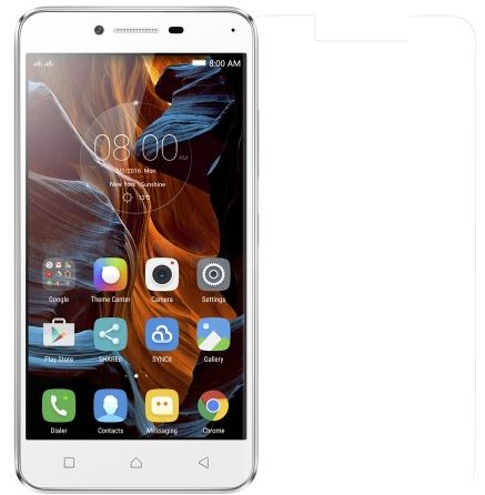 Lenovo Vibe K5 Plus A6020 Tempered Glass Screen Protector