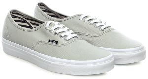 04f5bc45f50b21 Vans Grey Fashion Sneakers For Men