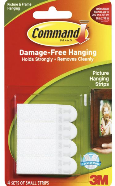 Command Small Picture Hanging Strips Souq Uae