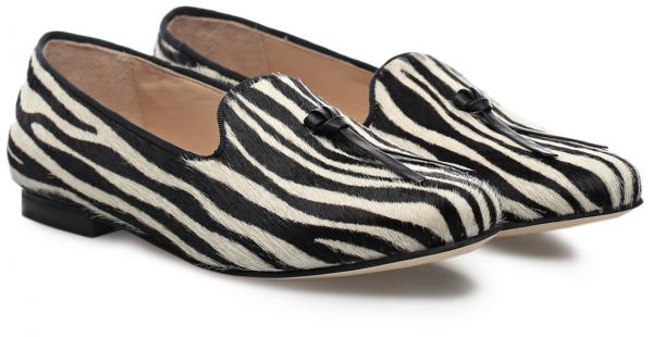 bde16a0501d Erasmo Pagano Multi Color Loafers   Moccasian For Women