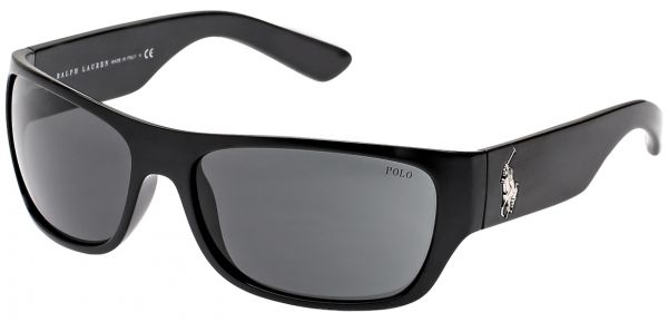 631bb293623 ... hot polo ralph lauren square black mens sunglasses phs4074 500187 63 54  18 140 72ca7 57a45