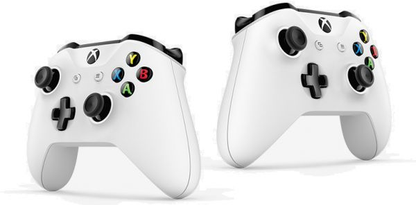 souq xbox one s white wireless controller uae