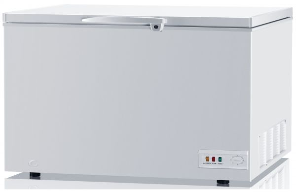Westpoint 420 Ltrs Chest Freezer Wbeq 4414gwl White