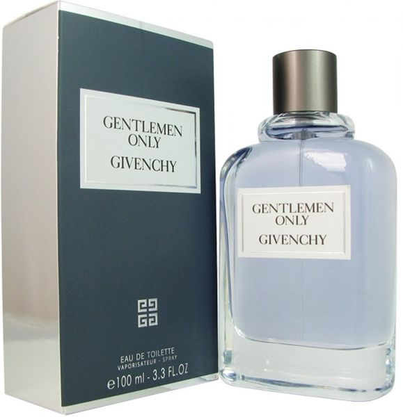 e7aafc704b Gentlemen Only by Givenchy for Men - Eau de Toilette
