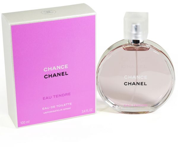 Chance by Chanel for Women - Eau de Parfum a2ec58fe92