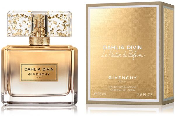 Dahlia Divin Le Nectar De Parfum By Givenchy For Women Eau De