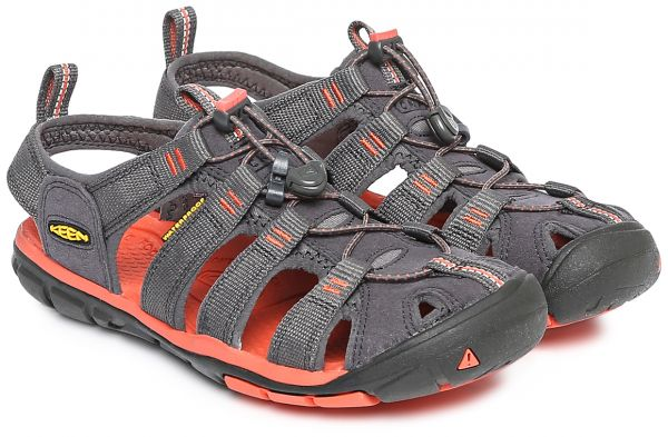 Keen Orange Active Sandal For Women