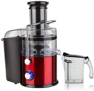 Geepas Centrifugal Juice Extractor - GJE5437, Multi Color