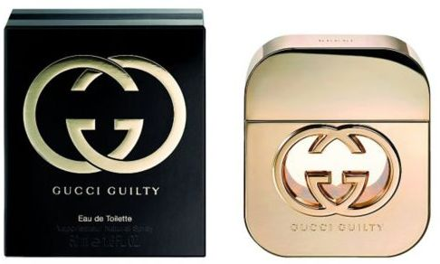 5e9319ce486a7 Gucci Guilty by Gucci for Women - Eau de Toilette