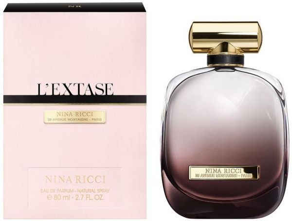 5a0d57ead L'Extase By Nina Ricci For Women -Eau de Parfum, 80ml | Souq - Egypt