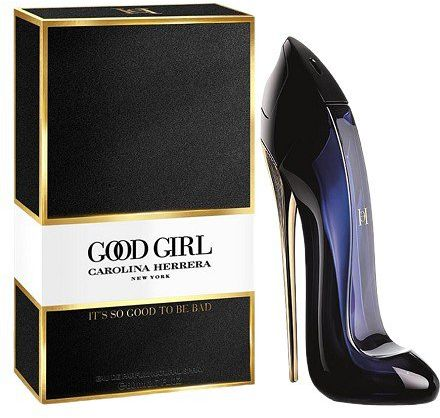 Good Girl by Carolina Herrera for Women - Eau de Parfum, 80 ml   Souq - UAE d19f3c6ce9