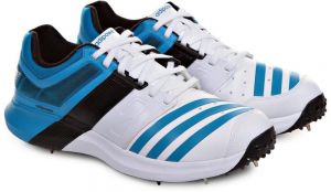 Adidas AdiPower Vector Spike Cricket Shoes for Men - 7 UK 19228f75c