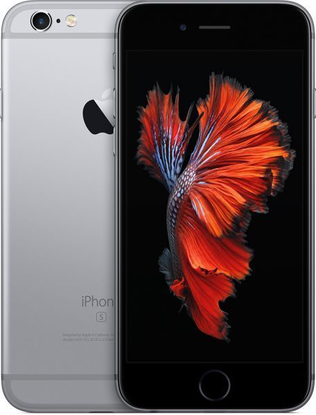 d123dba5908a72 Apple iPhone 6S Plus with FaceTime - 32GB, 4G LTE, Space Gray | Souq ...