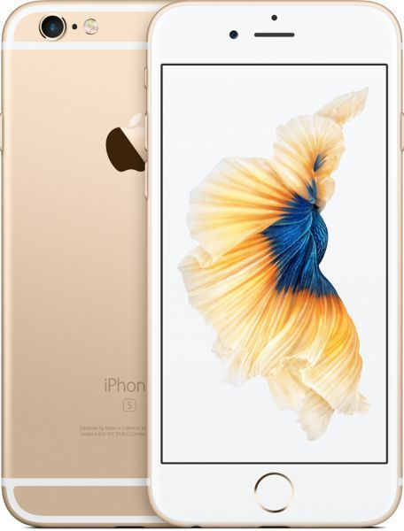 Apple iPhone 6S Pluswithout FaceTime- 32GB, 4G LTE, Gold