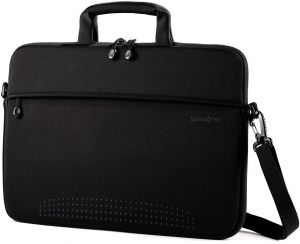 0c62d5c548 Samsonite 43327-1041 Business Case Messenger Bag for Men