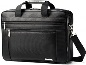 4f6b27a00a Samsonite 43269-1041 Business Case Messenger Bag for Men