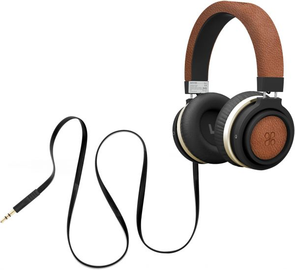 20e22e2c3a9 Promate Wired Over the Ear Headset with Noise Cancellation for ...