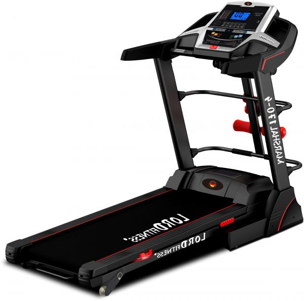 Life Fitness Treadmill Replace Emergency Stop Switch: Marshal Fitness Multi-Function Home Use 4-Way Treadmill