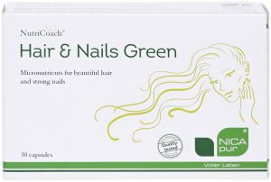 shoes for cheap exquisite design autumn shoes Nutri Coach Hair and Nails Green Micronutrient : Buy Online ...
