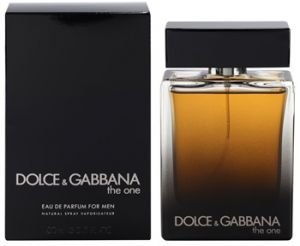 9c162c2756f4 The One by Dolce & Gabbana for Men - Eau de Parfum, 100ml | KSA | Souq
