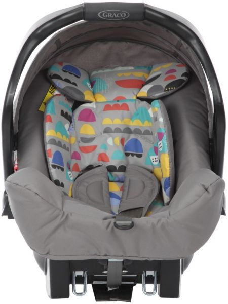 Graco 1953210 High End Pop Junior Baby Car Seat