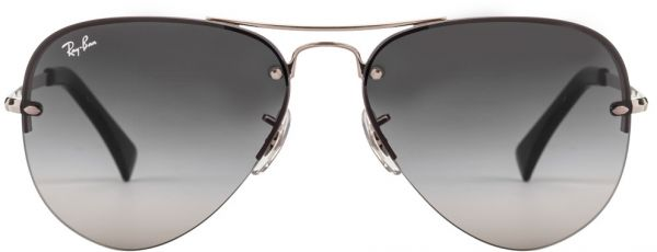 403e742530 Ray-Ban Aviator Sunglasses for Men - RB3449-003 8G 59