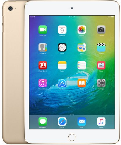 5e79c3ad6d5 Apple iPad Mini 4 with Facetime Tablet - 7.9 Inch