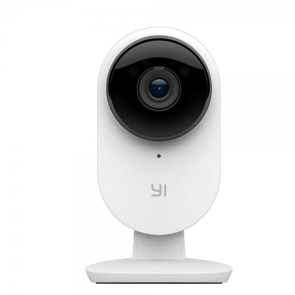 Yi Home Camera 2 Wireless Night Vision Ip Security