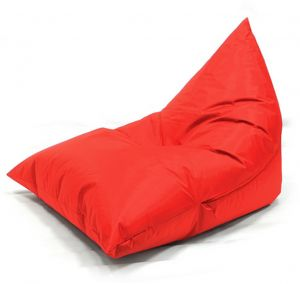 Magnificent Bomba Roll103M Beanbag Chair Red Alphanode Cool Chair Designs And Ideas Alphanodeonline
