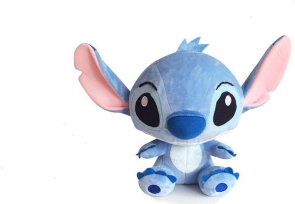 Super Cute Lilo And Stitch Plush Toys Doll Lovely For Girls Boys