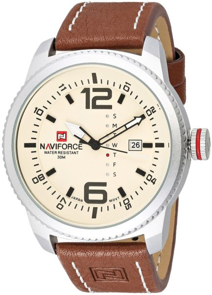 db0f0c352 Naviforce Watches: Buy Naviforce Watches Online at Best Prices in ...