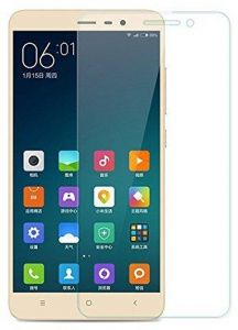 Xiaomi Redmi 3 and 3s Tempered Glass Screen Protector