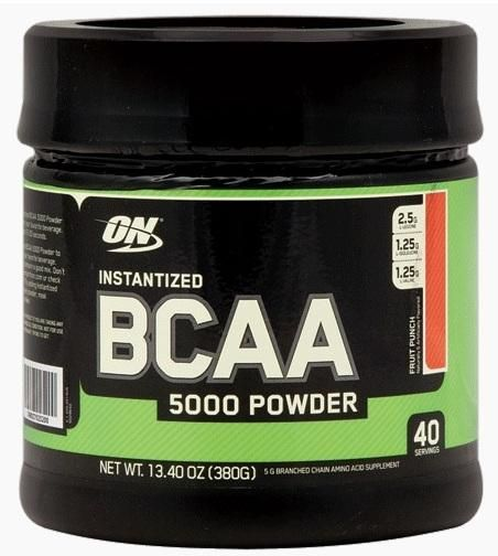 star nutrition bcaa xl caps
