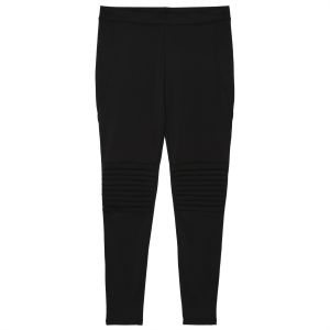 0de295bc2e610 pourelle black skinny leggings pant for women 11077472 | Find ...