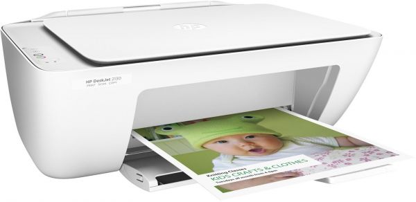 HP DeskJet 2130 All-in-One Printer  58fd05739b