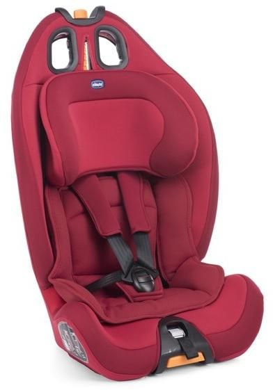 Chicco Gro Up 123 Carseat