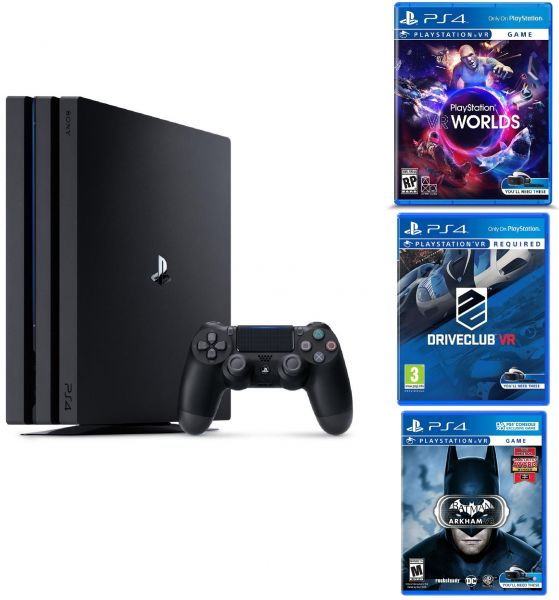 how to buy ps4 pro games online