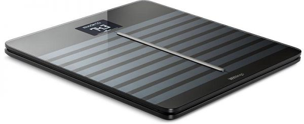 Withings Body Cardio Scale >> Withings Body Cardio Scale Black Ksa Souq