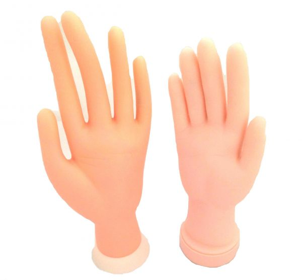 Rubber hands mannequin price, review and buy in Kuwait, Kuwait City ...