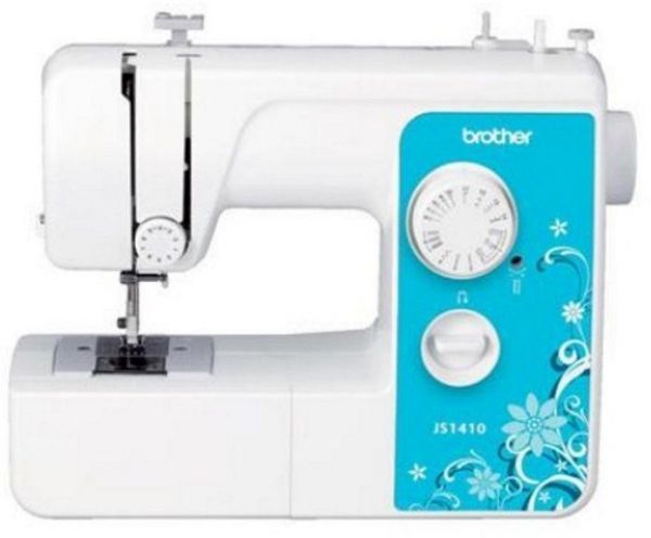Brother Home Sewing Machine JS-1410
