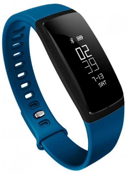 V07 Smart Wristband Band Heart Rate Bracelet Blood Pressure Watch for  Android IOS Phone