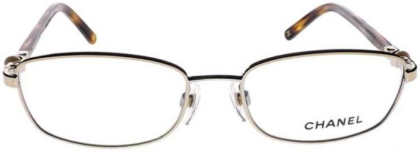 Chanel Mod 2148-H Col 395 Size 51 Women Optical Frames Made in Italy ...