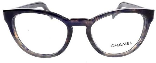 Chanel Mod 3237 Col 1392 Size 49 Women Optical Frames | Souq - UAE