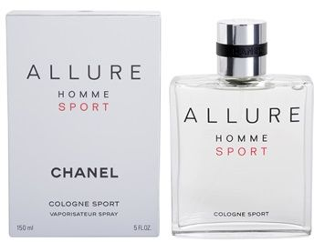 67bb4ba953f Chanel Allure Sport by Chanel for Men - Eau de Toilette