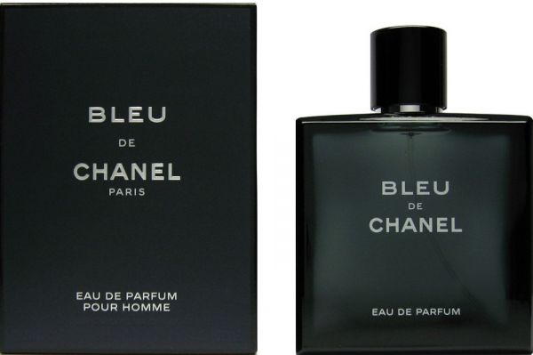 Bleu De Chanel By Chanel For Men Eau De Parfum 50ml Souq Uae