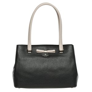 Kate Spade PXRU7029-024 Henderson Street Small Maryanne Satchel Bag for  Women - Black Multi 96836dcfff