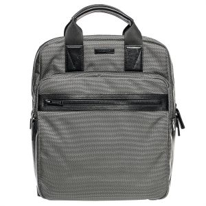 Michael Kors 33S6TPKB6C-062 Parker Medium Backpack for Men - Grey 776bd21690