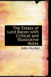 essay of lord