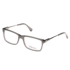 06b145a6826 Cadillac Rectangle Unisex Eyewear Frame - 1525 C3 - 55-17-145